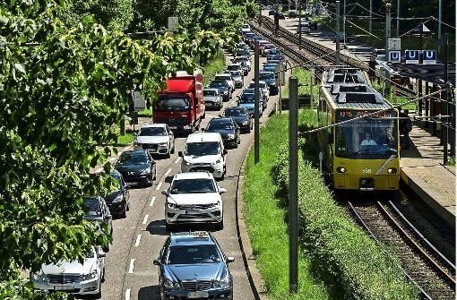 Stuttgart – 2050 eine Autostadt ohne Autos?