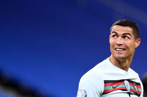 Fußball-Superstar positiv auf Coronavirus getestet