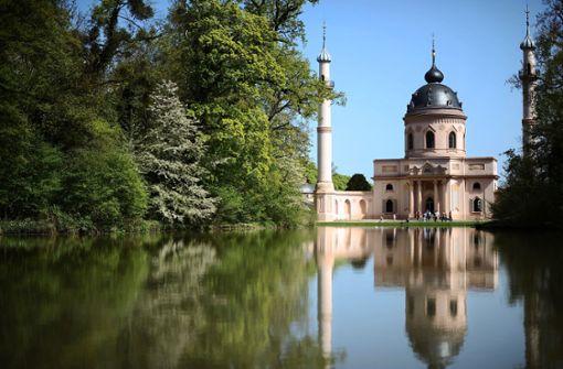 Fünf  schöne Reiseziele für einen Urlaub in Baden-Württemberg