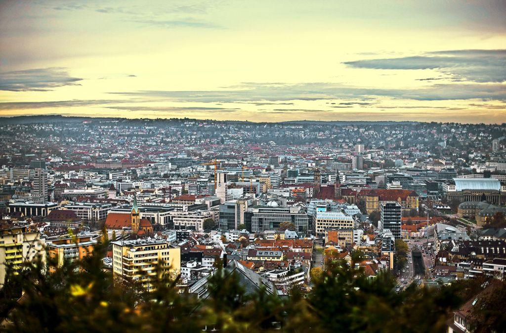 Bezahlbarer Wohnraum ist Mangelware in Stuttgart, kritisiert der Mieterbund. Foto: Lichtgut/Leif Piechowski
