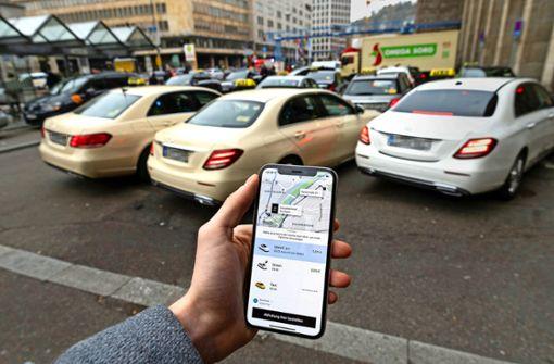 Landgericht untersagt Vermittlung über App