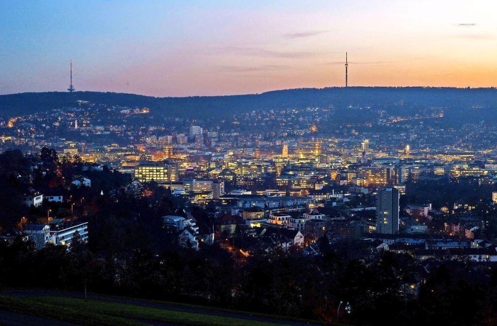 In Stuttgart sind im ersten Halbjahr  2018 so wenige neue Eigentumswohnungen wie nie in den vergangenen zwei Jahrzehnten verkauft worden. Foto: dpa