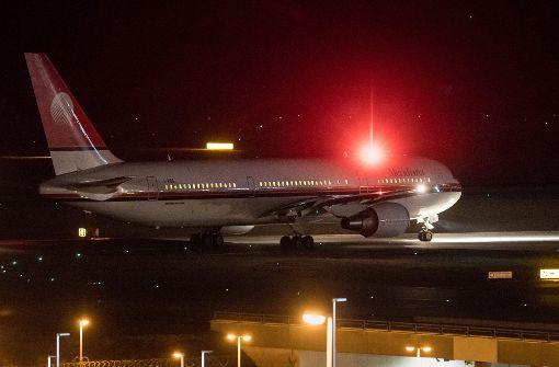 Deutschland: Bundesregierung sagt Abschiebeflug nach Afghanistan wegen Anschlag ab