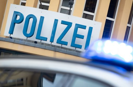 """Mann mit großem """"Wortschatz der Fäkalsprache"""" landet in Polizeizelle"""