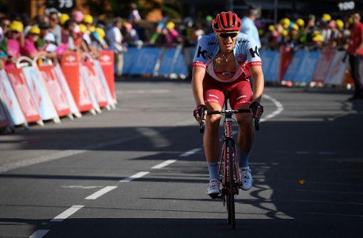 Deutscher Radsport-Star beendet seine Karriere mit 31 Jahren