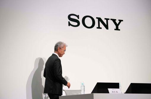 Sony übernimmt Mehrheit an EMI Music
