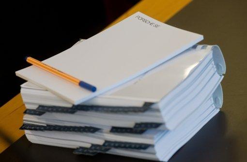 Der vorletzte Zeuge im Porsche-Prozess brachte nichts Neues auf den Tisch. (Symbolfoto) Foto: dpa