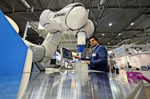 IG Metall: Firmen fehlt Digital-Strategie