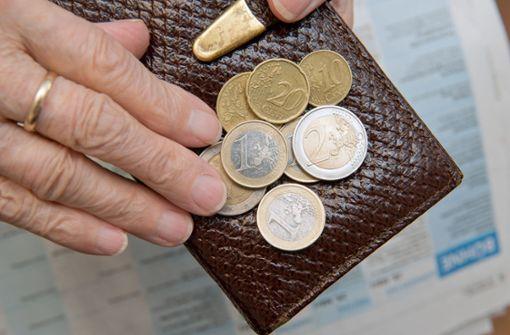 Betriebsrentner zahlen weiter doppelt
