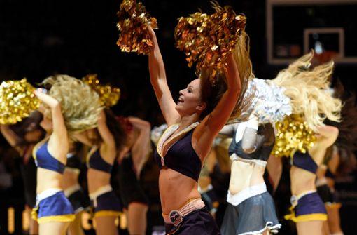 Basketball-Bundesligist verzichtet nach 25 Jahren auf Cheerleader