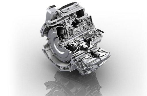 Rückruf für Autos mit ZF-Getriebe in den USA