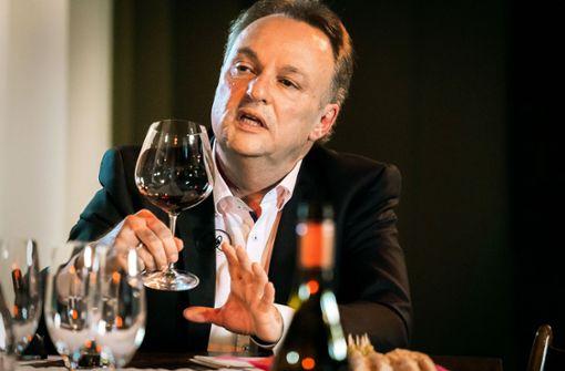 """Flaggschiffe von sechs Weingütern: """"Wir Genießer können uns  echt freuen!"""""""
