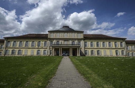 Uni Hohenheim bringt Flüchtlinge auf Studierniveau