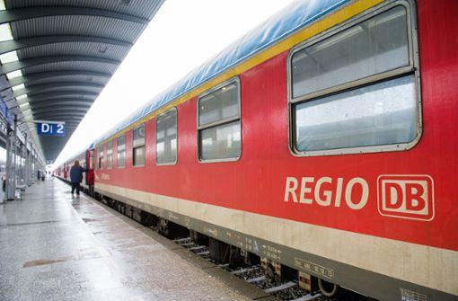 Bahn steigt auf Ökostrom um