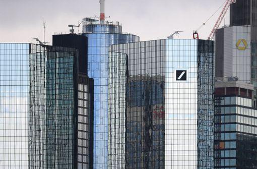 Deutsche Bank und Commerzbank sprechen über mögliche Fusion