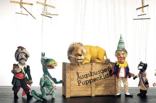 Coronatest-Anleitung der Augsburger Puppenkiste geht viral