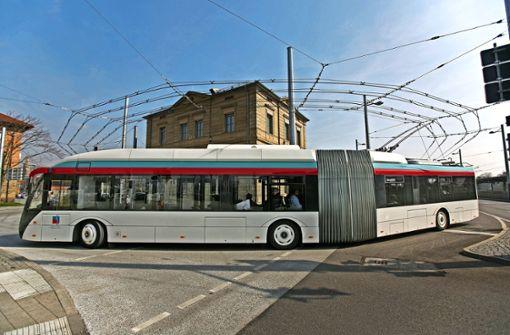 Stadt präsentiert neues Mobilitätskonzept