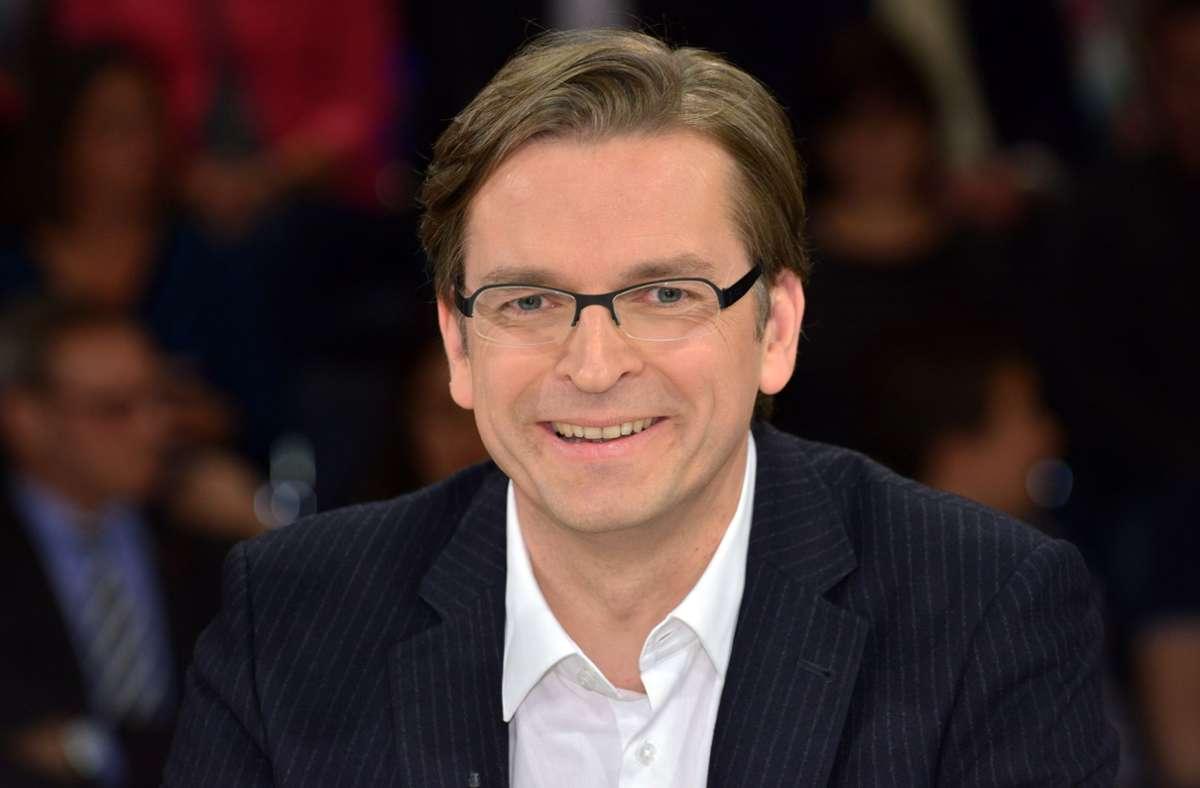 BILD-Programmchef wird nach Unternehmensangaben Claus Strunz. (Archivbild) Foto: dpa/Karlheinz Schindler