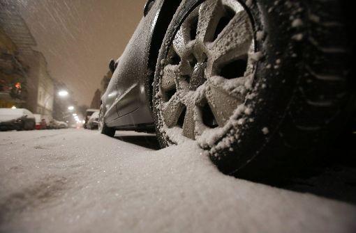 So verhalten Sie sich bei Schnee und Eisglätte richtig