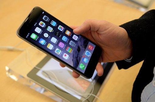 Tausche Haus gegen iPhone 6