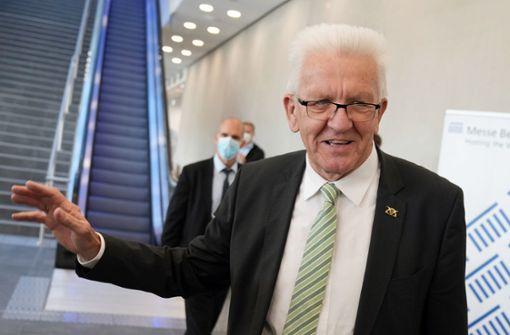 """Landesvater bestreitet """"sentimentales Verhältnis"""" zur CDU"""