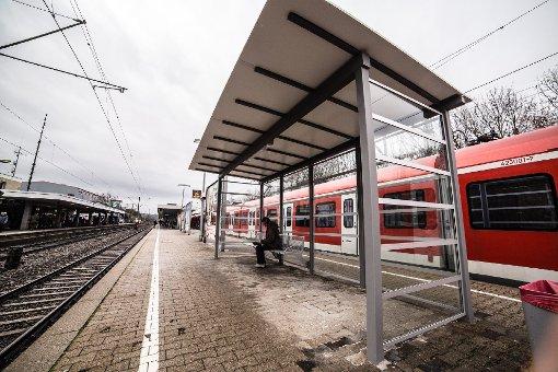 Die erste S-Bahn ist Geschichte