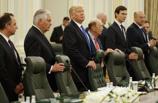 Milliardenschwerer Waffen-Deal beschlossen