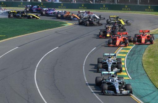 So vielfältig ist der Motorsport