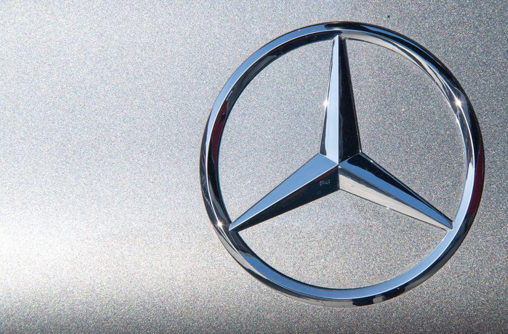 Droht Daimler nach den jüngsten Urteilen des Stuttgarter Landgerichts nun eine Klagewelle? Foto: dpa
