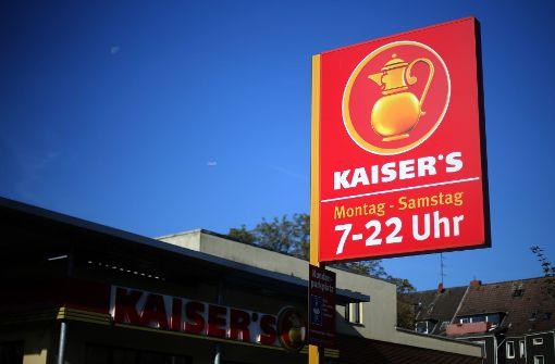 Kaiser's-Übernahme in trockenen Tüchern