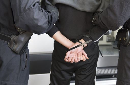 42-Jähriger geht Bundespolizisten massiv an