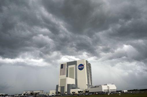 Start einer bemannten US-Raumkapsel kurz vor Abflug abgeblasen