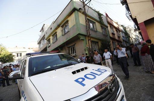 Dutzende Tote und Verletzte in Türkei