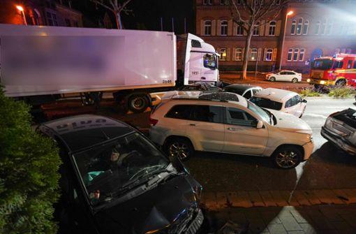 Keine Hinweise auf ein terroristisches Motiv in Limburg