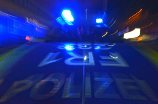 Lagerhalle in Rastatt abgebrannt