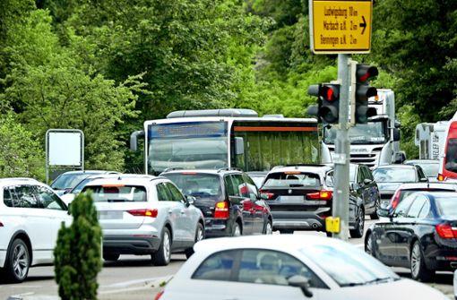 Busse sollen schneller vorankommen
