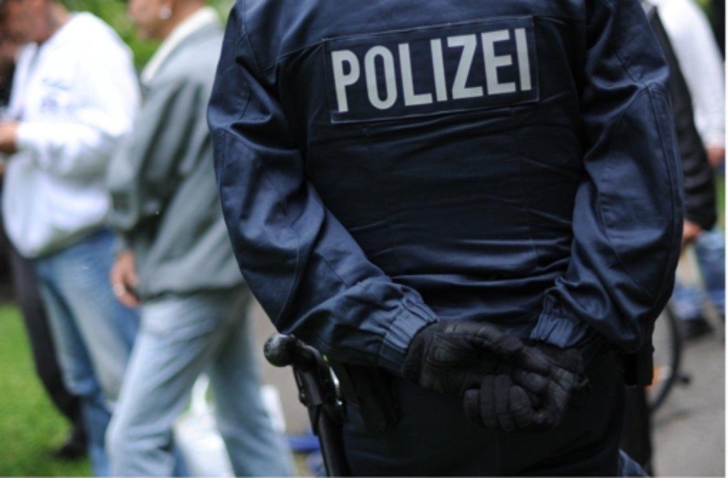 Bei einer Razzia in der Region wurden 19 Wohnungen mutmaßlicher Mitglieder der Autonomen Nationalisten Göppingen durchsucht. Foto: dpa/Symbolfoto