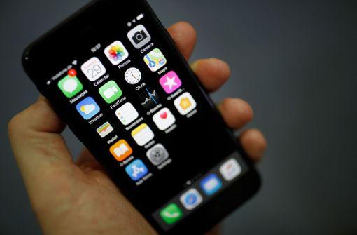 So einfach gelangen Porno- und Glücksspiel-Apps aufs iPhone