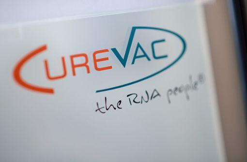 Curevac nimmt mit Börsengang über 200 Millionen US-Dollar ein