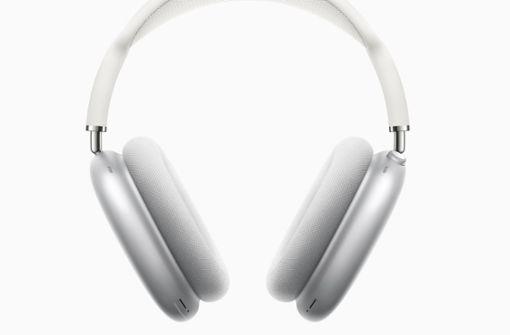 Apple stellt Over-Ear-Kopfhörer für 600 Euro vor