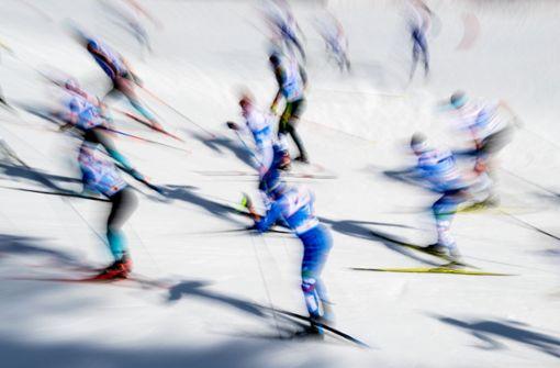 """""""Im Hochleistungssport wird flächendeckend gedopt"""""""