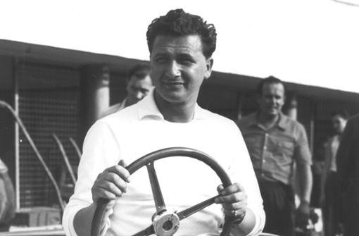Was Hans Herrmann von der heutigen Formel 1 denkt