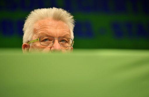 Mit Rückenwind in den Landtagswahlkampf