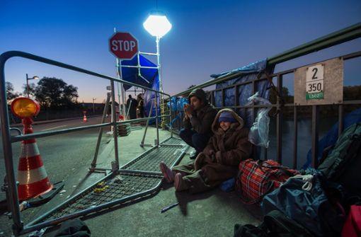 Zurückweisung von Migranten – Fragen und Antworten