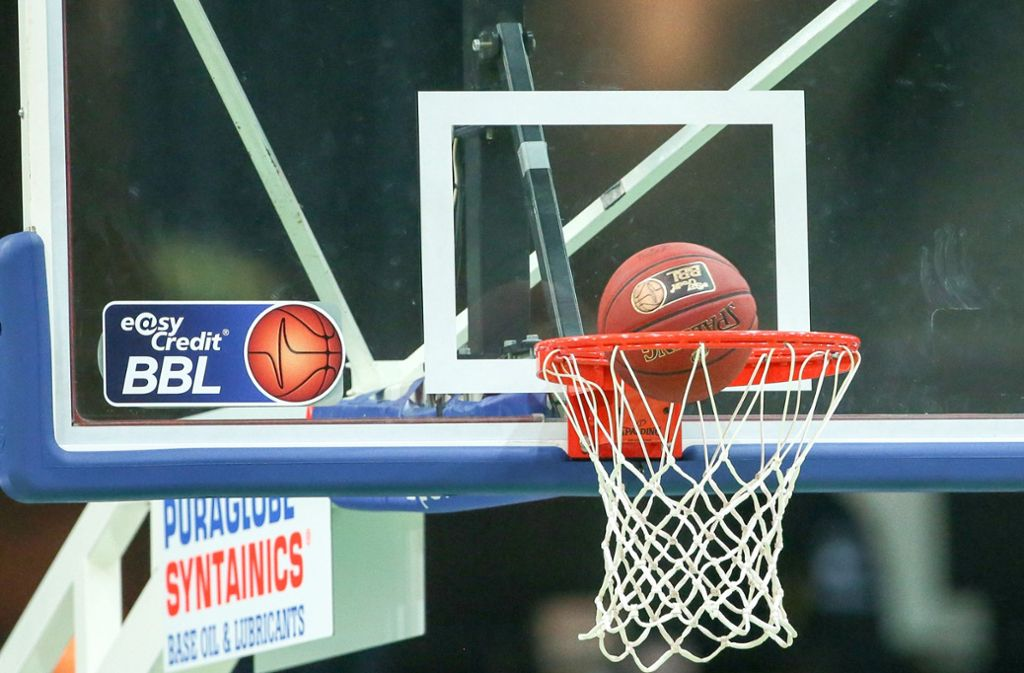 Bald wird in München wieder Basketball gespielt werden. Foto: imago images/Gabor Krieg