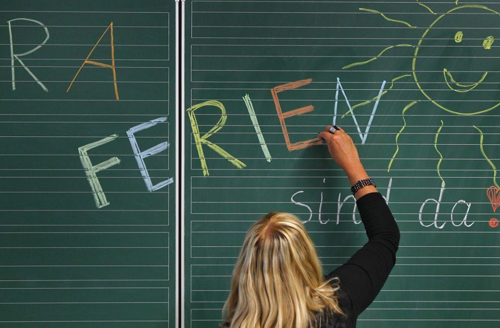 Wie sinnvoll sind die Pfingstferien in Bayern und Baden-Württemberg? Foto: dpa