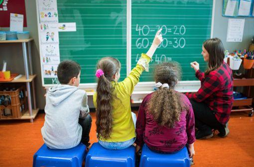 Strengere Grundschulempfehlung befürchtet