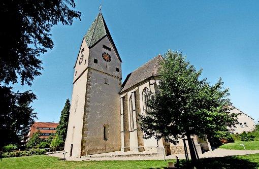 Von Gotteshäusern  bis zum einstigen Sandwerk
