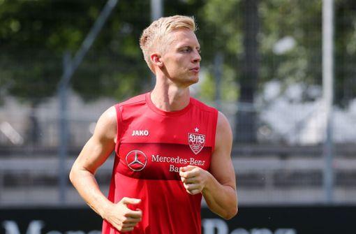 So denkt Timo Baumgartl über den VfB