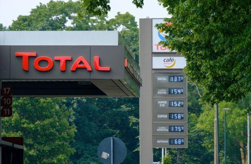 Energiekonzern Total hat Klimawandel bewusst heruntergespielt